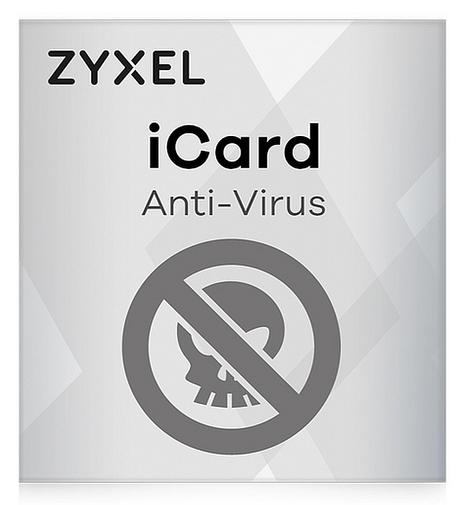 ZyXEL 1 rok Bitdefender Anti-Virus dla USG 40 & USG 40W (1)