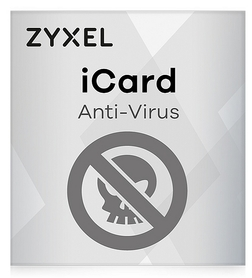 ZyXEL 1 rok Bitdefender Anti-Virus dla ZyWALL1100 & USG 1100