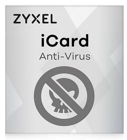 ZyXEL 2 lata Bitdefender Anti-Virus dla ZyWALL1100 & USG 1100