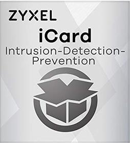 ZyXEL 2 lata IDP dla ZyWALL110 & USG 110
