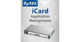 ZyXEL 2 lata Application Mgmt dla UAG 5100