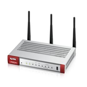ZyXEL USG 20W-VPN