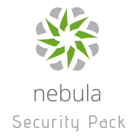 ZyXEL 4 lata Nebula Security Pack dla NSG100
