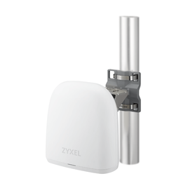 ZyXEL OUTDOOR AP ENCLOSURE  (+Polemounting Kit)