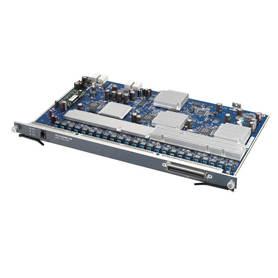 ZyXEL VLC1424G-56 VDSL2 Line Card
