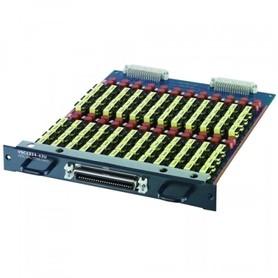 ZyXEL VSC1224-43U XDSL Universal Splitter Card