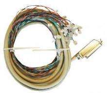 ZyXEL IES-6000 cable pack without Halogen