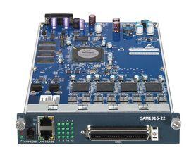 ZyXEL SAM1316-22 G.SHDSL Line Card