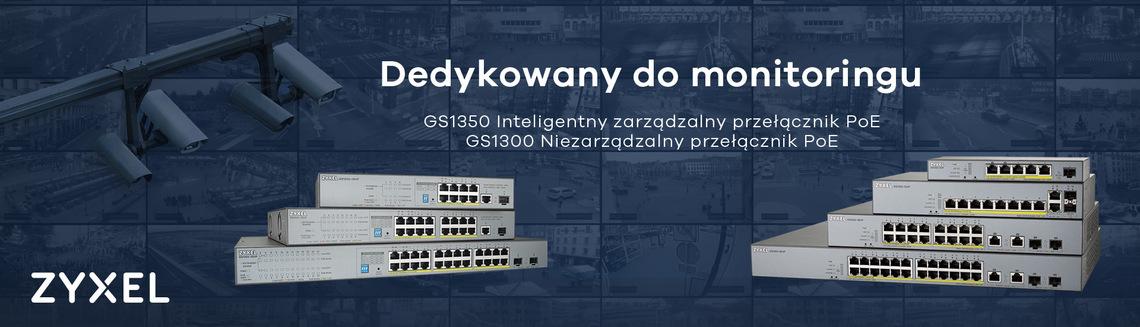 CCTV GS Series